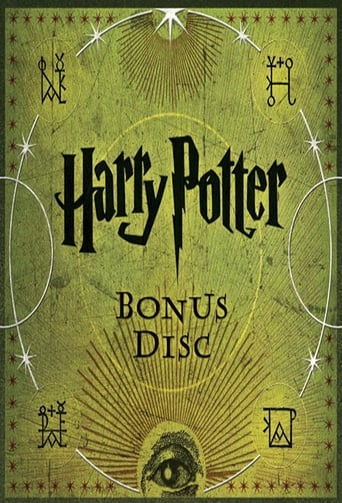 Poster of Harry Potter Special Features