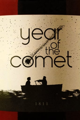 Poster of Year of the Comet