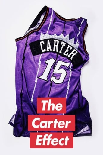 Poster of The Carter Effect