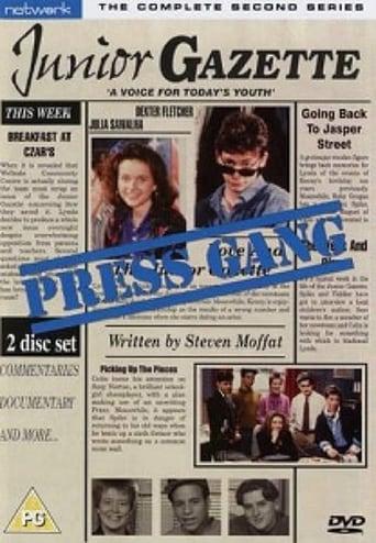 Saison 2 (1990)