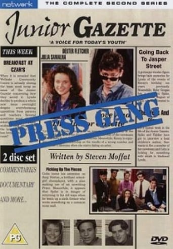Staffel 2 (1990)