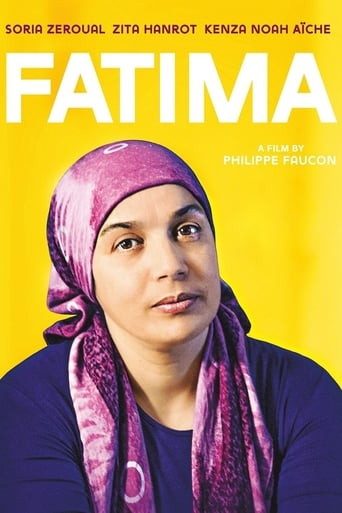 Poster of Fatima