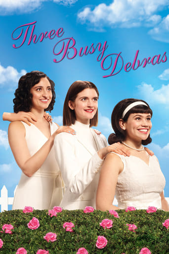 Poster of Three Busy Debras
