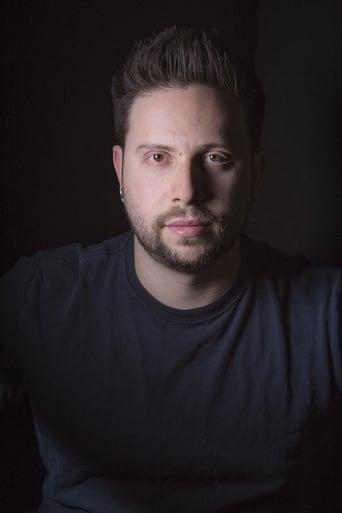 Image of Jeremy Nathan Tisser