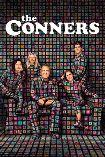 Poster of The Conners