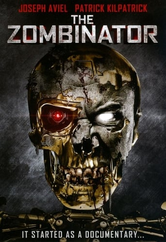Poster of The Zombinator