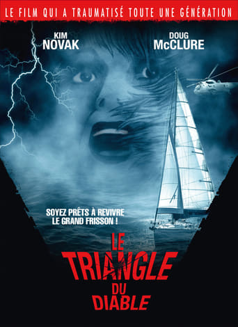 Poster of Satan's Triangle