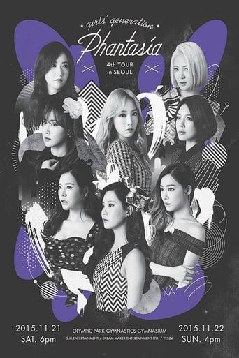 Girls' Generation 4th Tour - Phantasia in Seoul