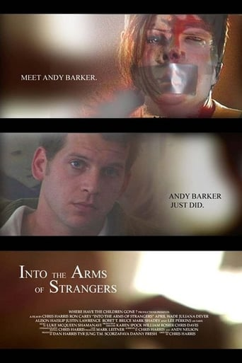 Poster of Into the Arms of Strangers