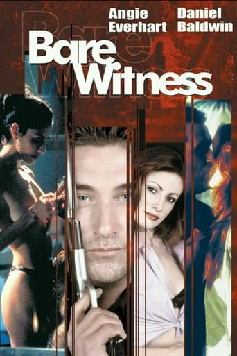 Poster of Bare Witness