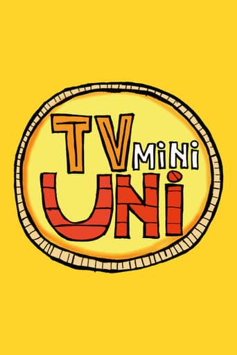 Poster of TvMiniUni