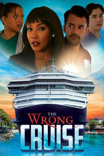 The Wrong Cruise poster
