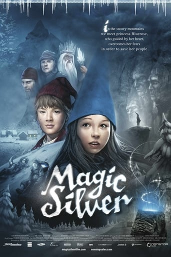 Poster of Magic Silver