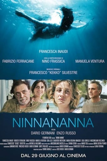 Poster of Ninna nanna