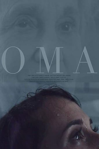 Poster of Oma