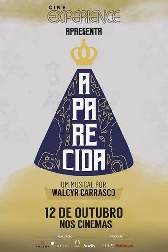 Poster of Aparecida - Um Musical