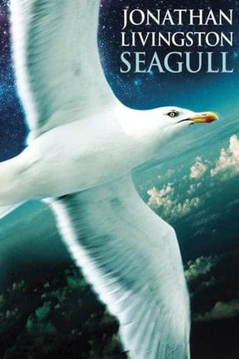 Poster of Jonathan Livingston Seagull