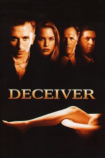 Poster of Deceiver