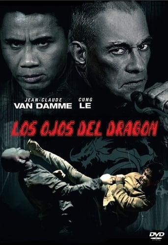 Poster of Los ojos del dragón