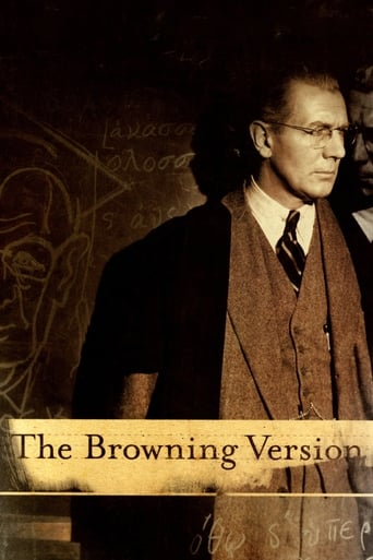 The Browning Version