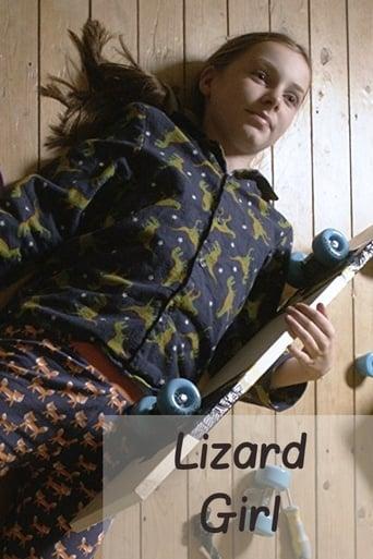 Poster of Lizard Girl