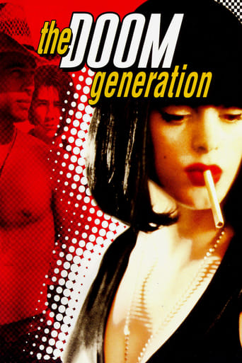 Maldita generacion The Doom Generation