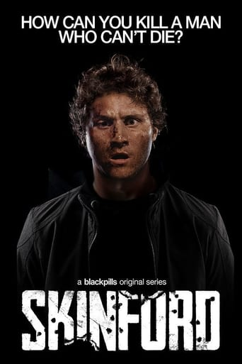 Poster of Skinford