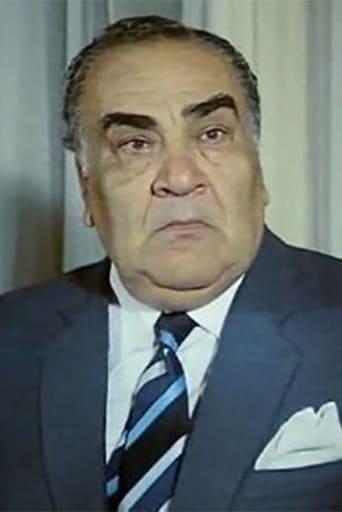 Nazim Sharawy