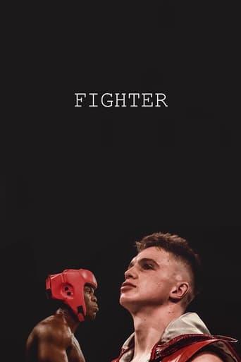 Poster of Joe Weller: Fighter
