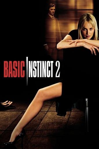 Poster of Basic Instinct 2