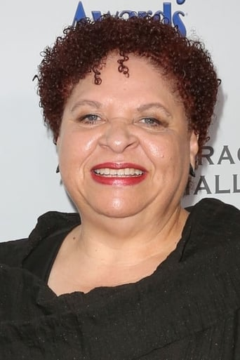 Image of Patricia Belcher
