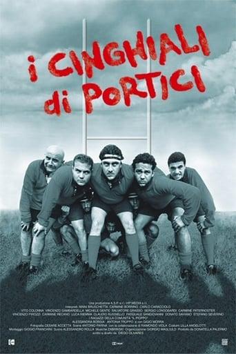 Poster of I cinghiali di Portici