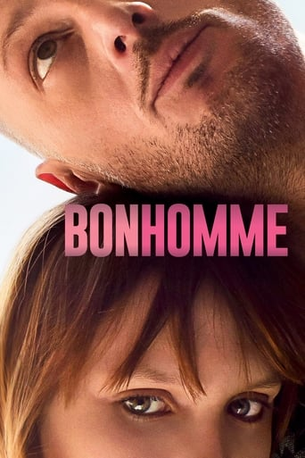 Poster of Bonhomme