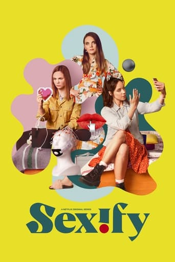 Poster of Sexify