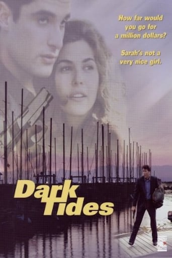 Poster of Dark Tides