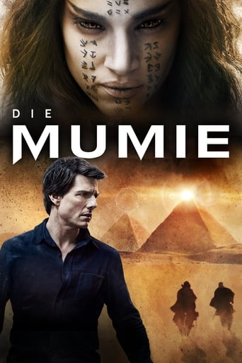 Poster of Die Mumie