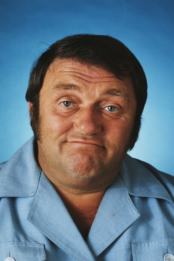 Image of Les Dawson