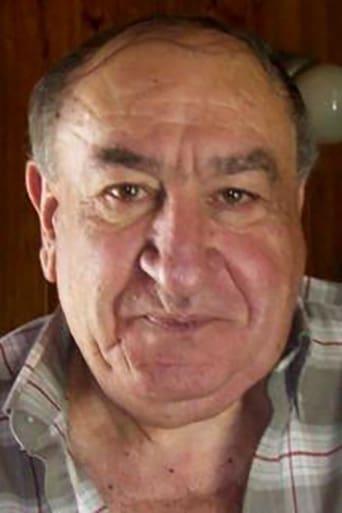 Image of Atilio Pozzobón