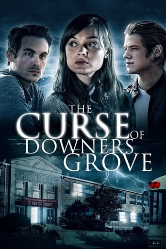 Poster of The Curse of Downers Grove