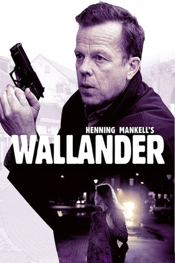 Poster of Wallander