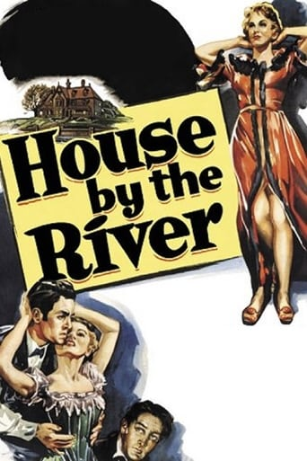 Poster of House by the River