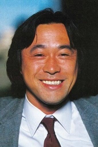 Image of Tetsuya Takeda