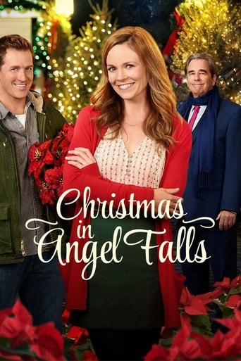 Christmas in Angel Falls Online
