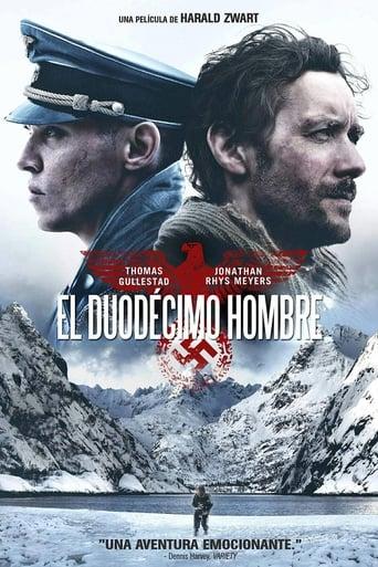 Poster of El duodécimo hombre