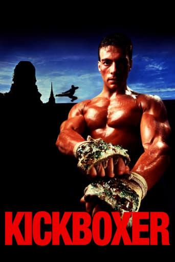 Poster of Kickboxer
