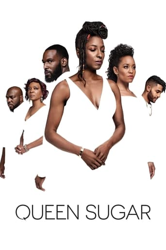 Poster of Queen Sugar
