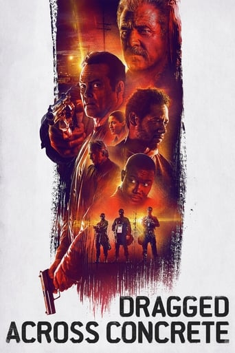Review Films Dragged Across Concrete @KoolGadgetz.com