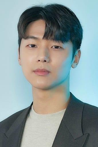 Image of Kang Min-hyuk