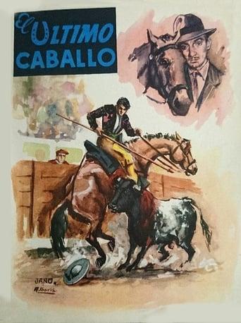 Poster of El último caballo