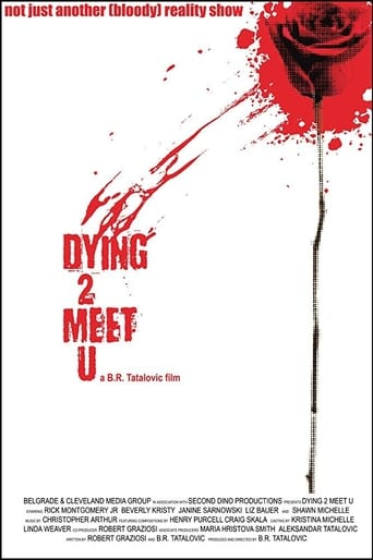 Poster of Dying 2 Meet U